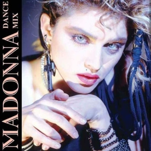 Madonna - Dance Mix - Reedición exclusiva para Record Store Day - Costa Rica