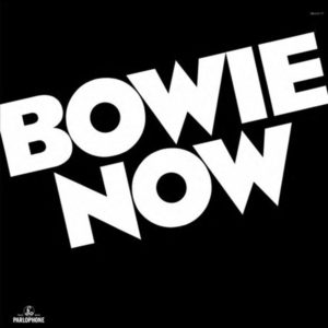 David Bowie - Now - Vinilo blanco doble de 180 gramos