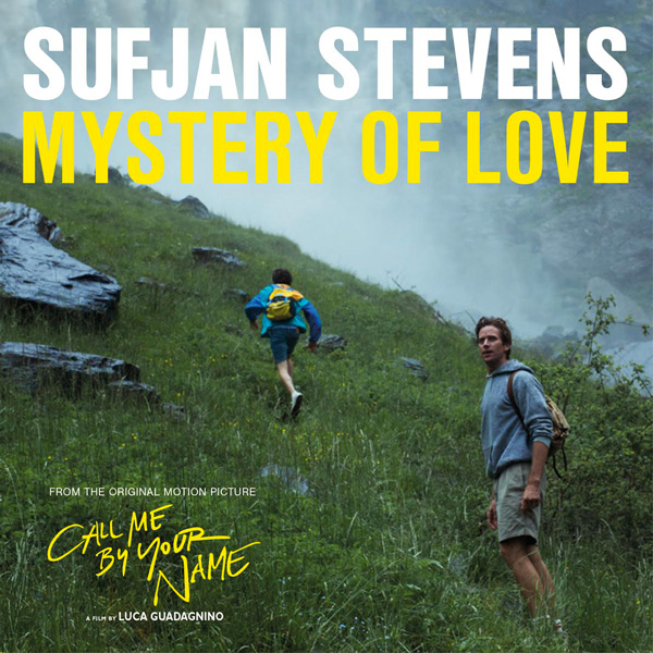 Sufjan Stevens – Mystery Of Love EP