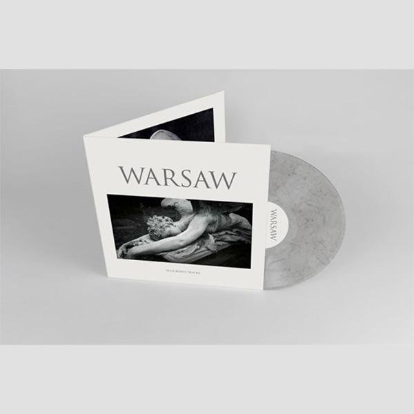 Warsaw (Joy Division) - Warsaw