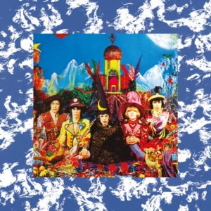 The Rolling Stones - Their Satanic Majesties Request – Vinilo con salpicado color, limitado a 3500 copias, lanzamiento exclusivo para Record Store Day