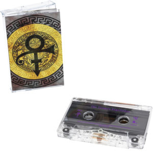 Cassette, limitado a 4000 copias, lanzamiento exclusivo de Record Store Day.